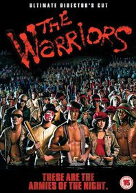 Warriors Special Edition - (Import DVD)