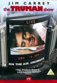 Truman Show (Import DVD)