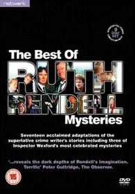 Best of Ruth Rendell Mysteries - (Import DVD)