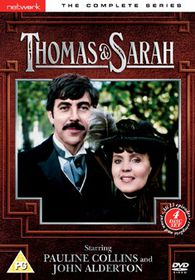 Thomas and Sarah-Complete Ser. - (Import DVD)
