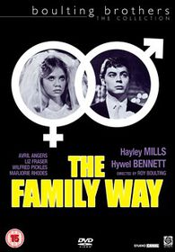 Family Way - (Import DVD)