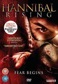 Hannibal Rising - (Import DVD)