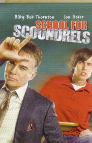 School for Scoundrels (2006) - (DVD)
