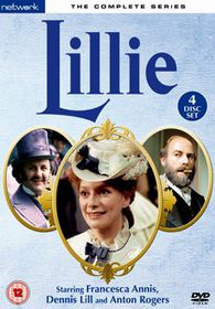 Lillie-the Complete Series - (Import DVD)