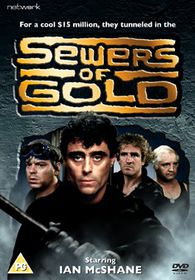 Sewers of Gold - (Import DVD)