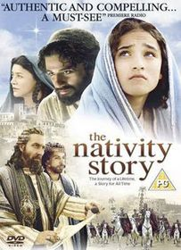 Nativity Story - (Import DVD)