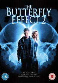 Butterfly Effect 2 - (Import DVD)