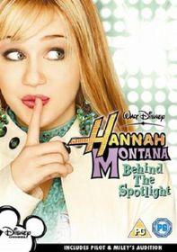 Hannah Montana - (Import DVD)
