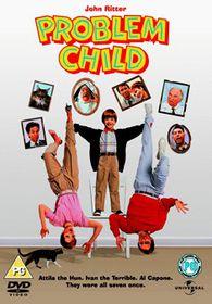 Problem Child - (Import DVD)