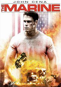 The Marine (2006)(DVD)