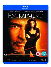 Entrapment - (Import Blu-ray Disc)