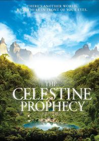 The Celestine Prophecy - (Import DVD)