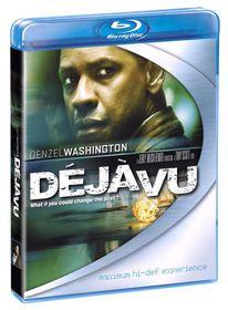 Deja Vu - (Import Blu-ray Disc)