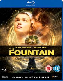 The Fountain - (Import Blu-ray Disc)