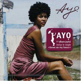 Ayo - Joyful (CD)