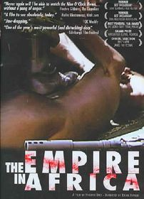 Empire in Africa - (Region 1 Import DVD)