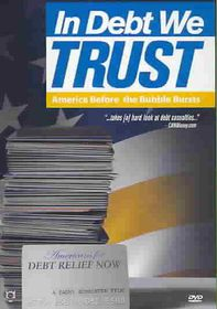 In Debt We Trust - (Region 1 Import DVD)