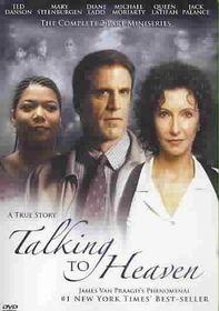 Talking to Heaven - (Region 1 Import DVD)