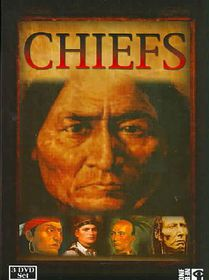 Chiefs - (Region 1 Import DVD)