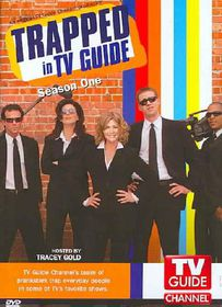 Trapped in TV Guide - (Region 1 Import DVD)