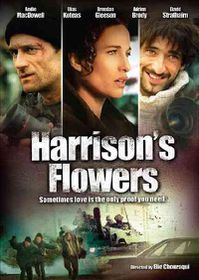Harrisons Flowers - (Region 1 Import DVD)