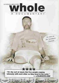 Whole - (Region 1 Import DVD)