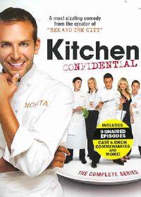 Kitchen Confidential - (Region 1 Import DVD)