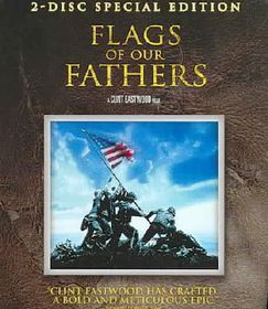 Flags of Our Fathers (Special Edition) - (Region A Import Blu-ray Disc)