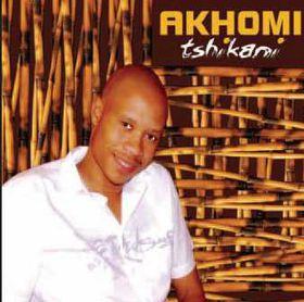 Akhomi - Tshikani (CD)