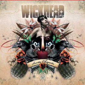 Wickhead - Sexita Chiquita (CD)