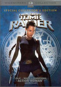 Lara Croft: Tomb Raider (DVD)