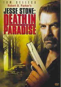 Jesse Stone:Death in Paradise - (Region 1 Import DVD)