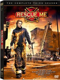 Rescue Me:Complete Third Season - (Region 1 Import DVD)