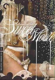 Sweet Movie - (Region 1 Import DVD)