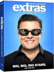 Extras:Complete Second Season - (Region 1 Import DVD)