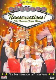 Nunsensations:Nunsense Vegas Revue - (Region 1 Import DVD)