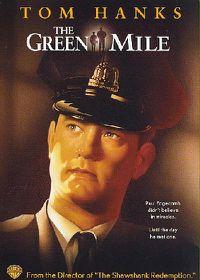 Green Mile - (Region 1 Import DVD)