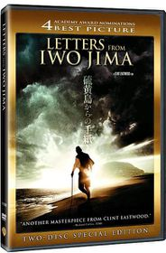Letters From Iwo Jima: Special Edition - (Region 1 Import DVD)