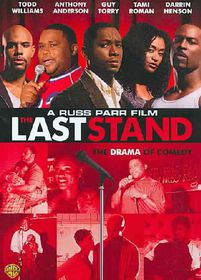 Last Stand - (Region 1 Import DVD)