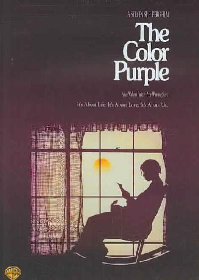the controversy surrounding the publication of the color purple Explanation of the famous quotes in the color purple, including all important speeches, comments, quotations, and monologues.