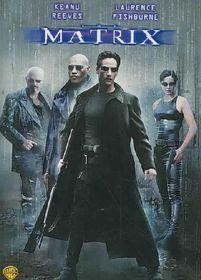Matrix - (Region 1 Import DVD)
