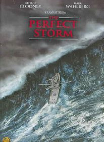 Perfect Storm - (Region 1 Import DVD)