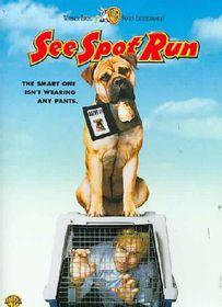 See Spot Run - (Region 1 Import DVD)