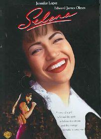 Selena - (Region 1 Import DVD)