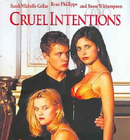 Cruel Intentions - (Region A Import Blu-ray Disc)