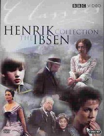 Henrik Ibsen Collection - (Region 1 Import DVD)