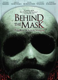 Behind the Mask - (Region 1 Import DVD)