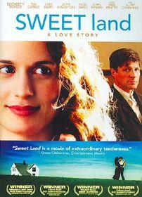 Sweetland - (Region 1 Import DVD)