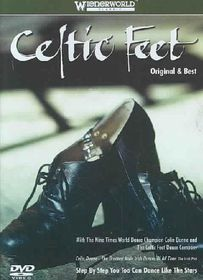 Colin Dunne:Celtic Feet - (Region 1 Import DVD)