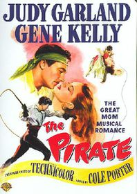 Pirate - (Region 1 Import DVD)